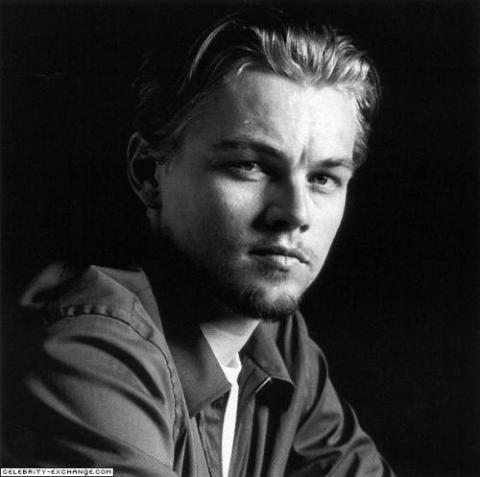 Hollywood heartthrob, Leonardo DiCaprio, and his girlfriend Bar Rafaeli, ...