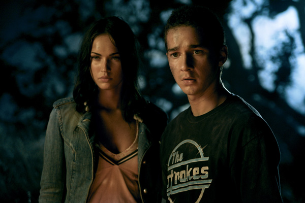 Megan Fox Not In Transformers 3. Megan Fox Will Not Return For