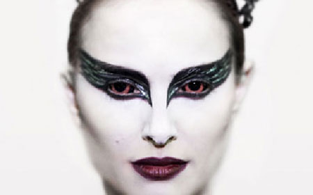 In addition to Black Swan, you can expect to see much more of Natalie in the