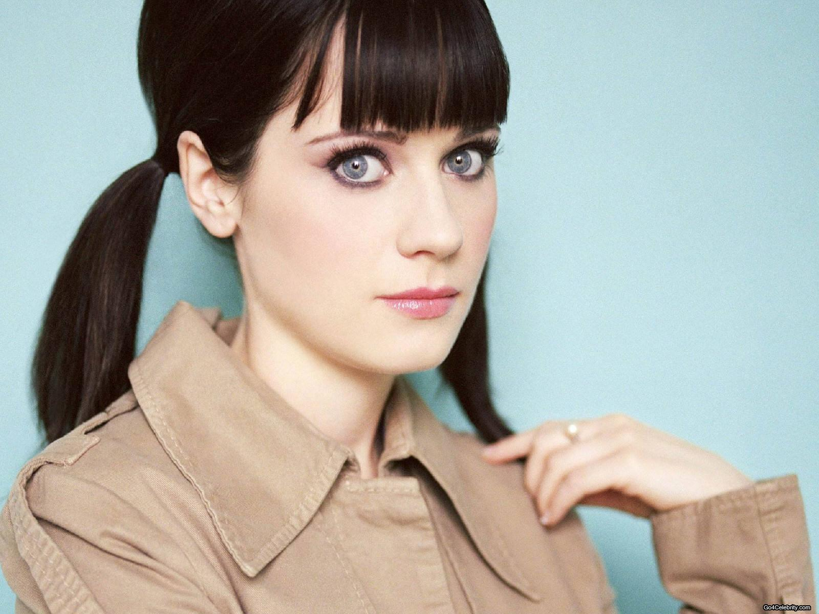 zooey deschanel tattoo