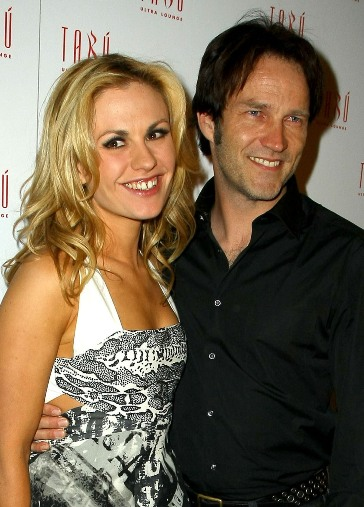 Start In And Bill Life Dating Did Sookie When Real