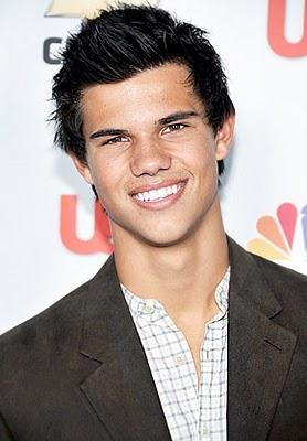 la réalité de Taylor Lautner